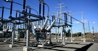 Infraestruturas Elétricas - ICM