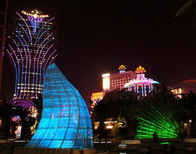 SISINT Engenharia (Macau)
